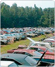 Find Local Salvage Yards